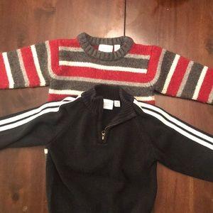Sonoma Life + Style   Toddle Boy 3T Sweater Bundle